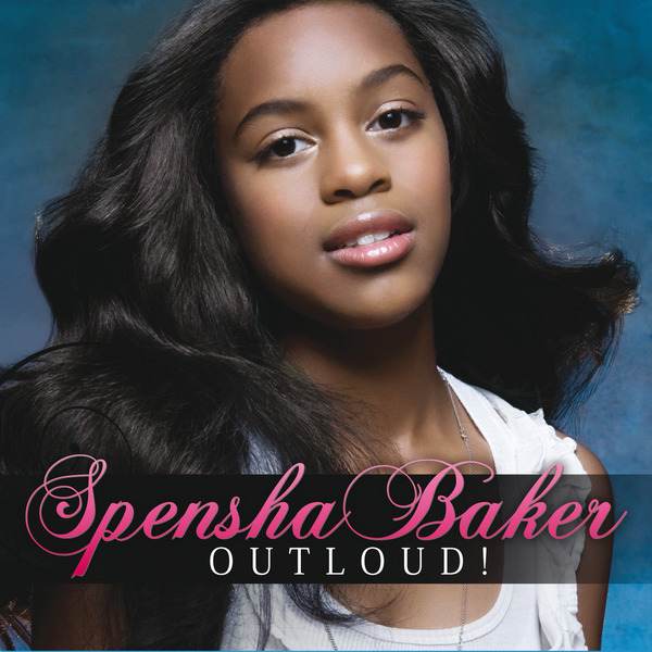 Spensha Baker – Outloud!