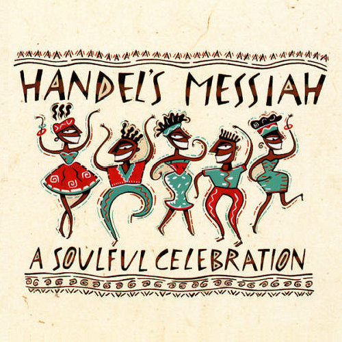 Various Artists – Handel's Messiah: A Soulful Celebration