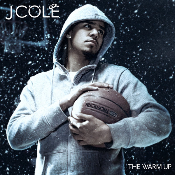 J. Cole – The Warm-Up