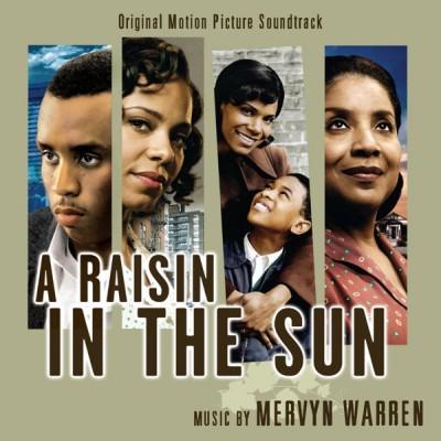 Mervyn Warren - A Raisin In The Sun (Original Motion-Picture Soundtrack)
