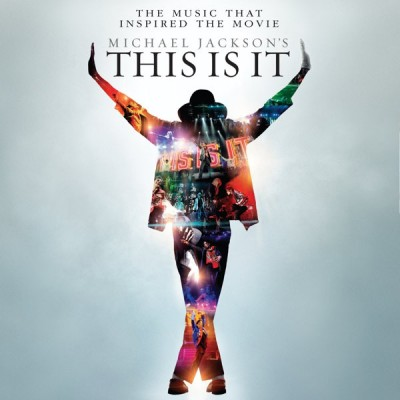 Michael Jackson - Michael Jackson's This Is It (The Music That Inspired The Movie)