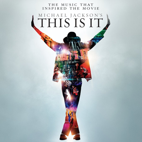 Michael Jackson – Michael Jackson's This Is It (The Music That Inspired The Movie)