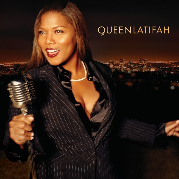 Queen Latifah – The Dana Owens Album