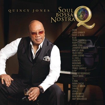 Quincy Jones - Q - Soul Bossa Nostra