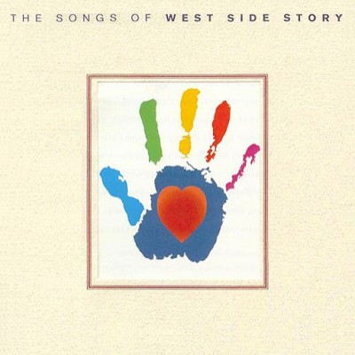 Various Artists - The Songs Of West Side Story