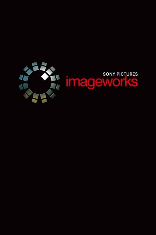 Sony Pictures Imageworks Logo