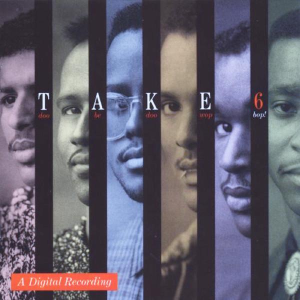 Take 6 – Take 6