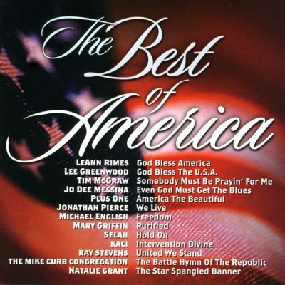 Various Artists - The Best Of America