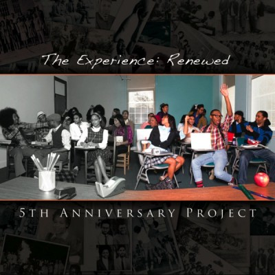 Various Artists - The Experience