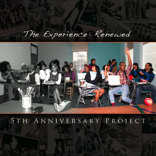 Various Artists – The Experience