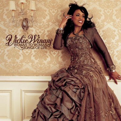 Vickie Winans - Woman To Woman - Songs Of Life