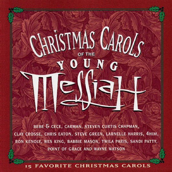 Various Artists – Christmas Carols Of The Young Messiah