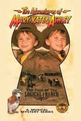 The Adventures Of Mary-Kate & Ashley: The Case Of The Logical I Ranch