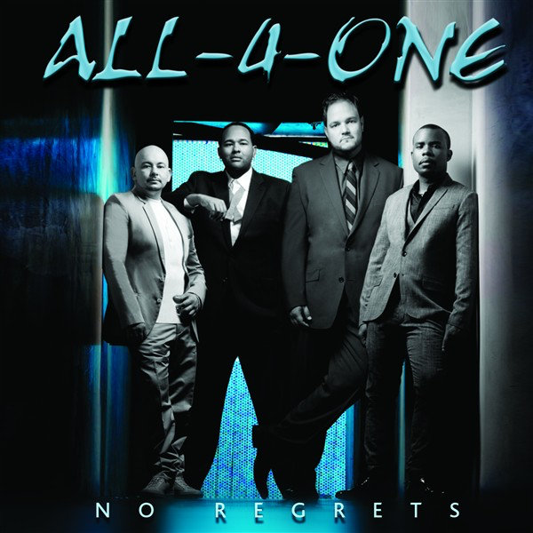 All-4-One – No Regrets
