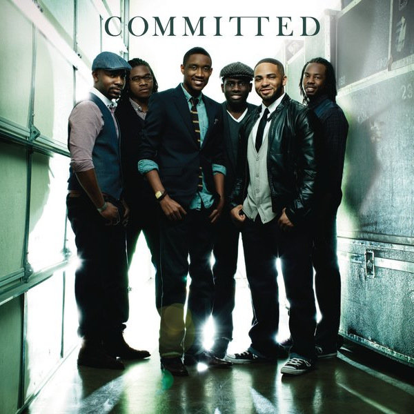 Committed – Committed