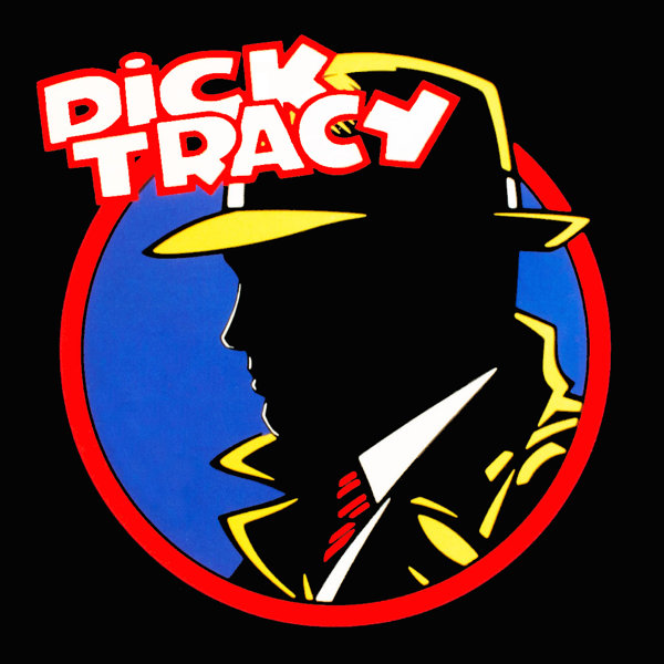 Various Artists – Dick Tracy Soundtrack