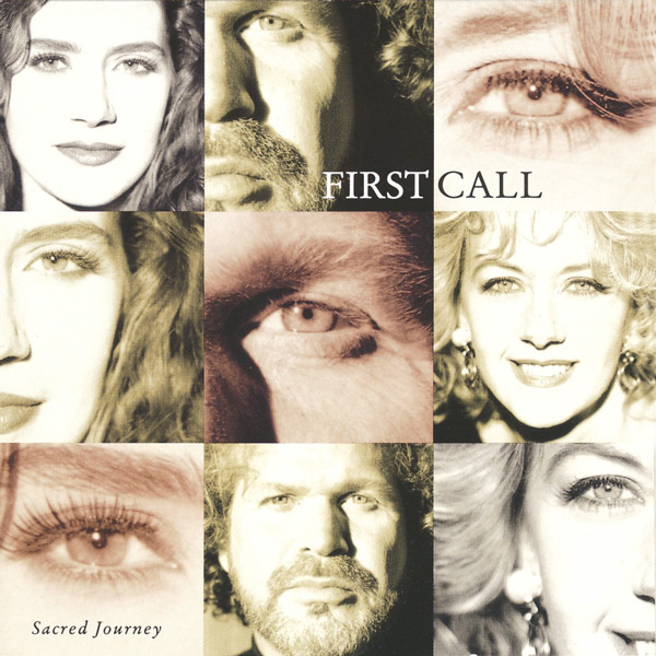 First Call – Sacred Journey