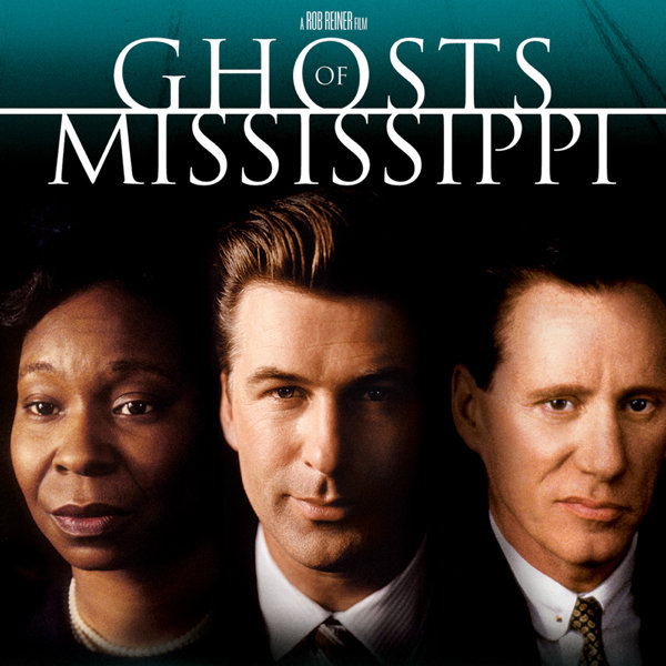 Marc Shaiman – Ghosts of Mississippi (Music From The Motion Picture)