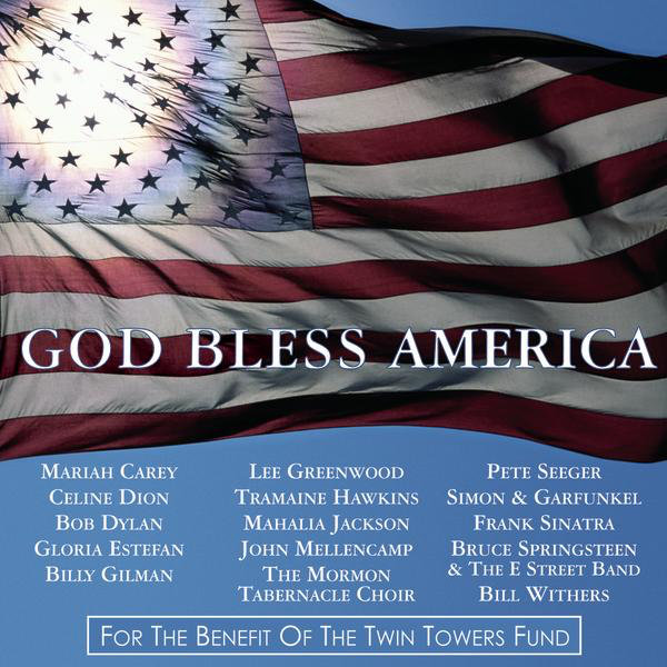 Celine Dion – God Bless America