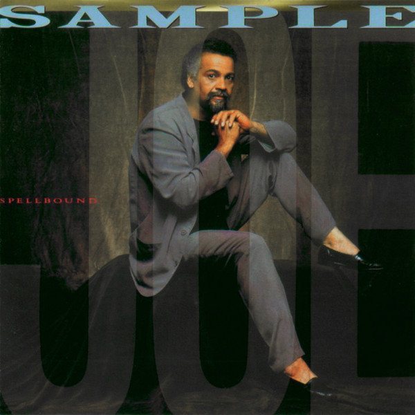 Joe Sample – Spellbound