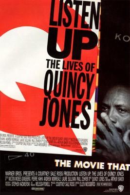 Listen Up! The Lives Of Quincy Jones