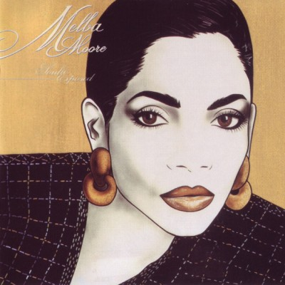 Melba Moore - Soul Exposed