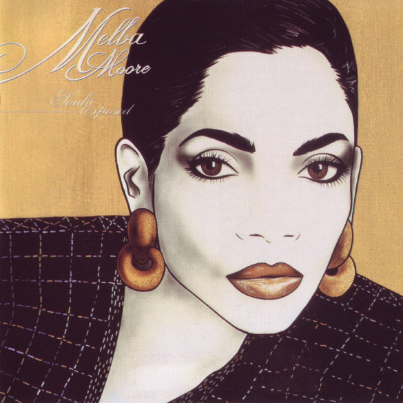 Melba Moore – Soul Exposed