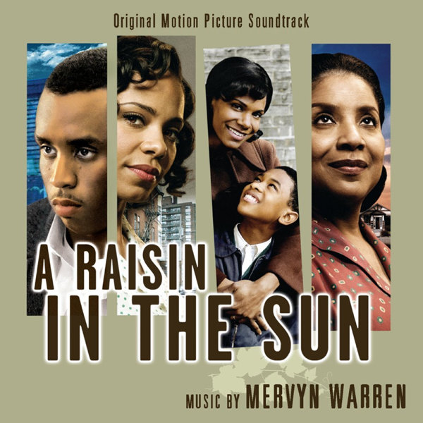 Mervyn Warren – A Raisin In The Sun (Original Motion-Picture Soundtrack)