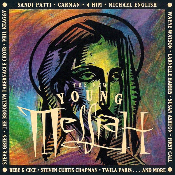Various Artists – The New Young Messiah
