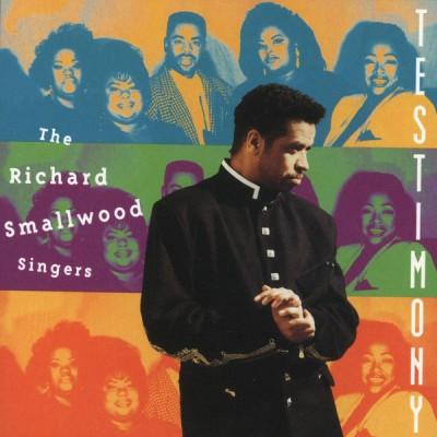 Richard Smallwood - Testimony