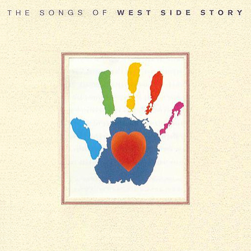 Various Artists – The Songs Of West Side Story