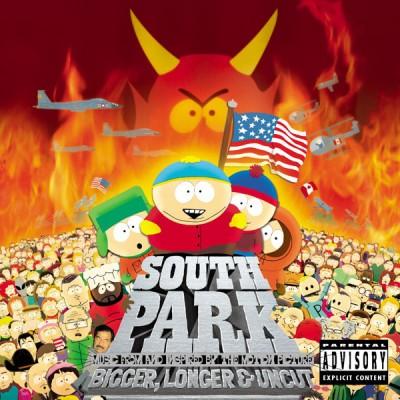 Various Artists - South Park: Bigger, Longer, & Uncut (Original Motion-Picture Soundtrack)