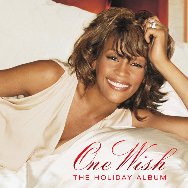 Whitney Houston – One Wish (The Holiday Album)